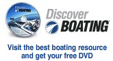 Visit the best boating resource and get your free DVD